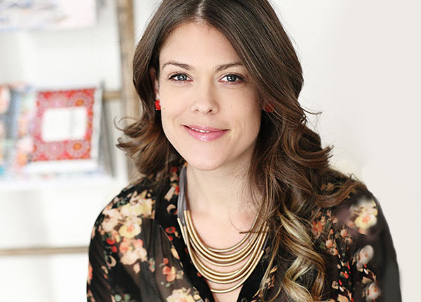 Megan Conley, Social Tribe