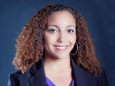 Katrina Fowler, BAE Systems