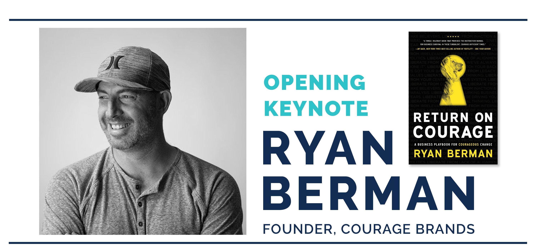 RallyFwd Keynote Ryan Berman