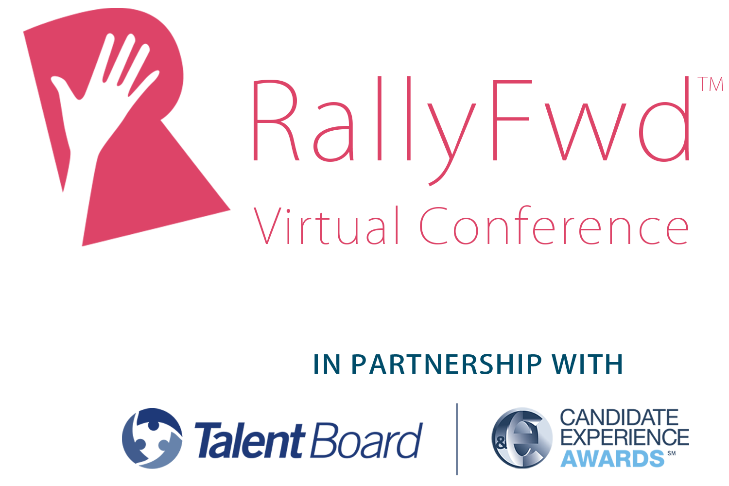 RallyFwd Virtual Conference