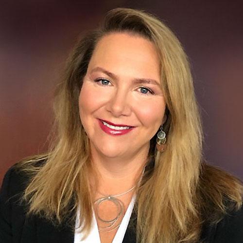 RallyFwd Speaker Stacy Van Meter