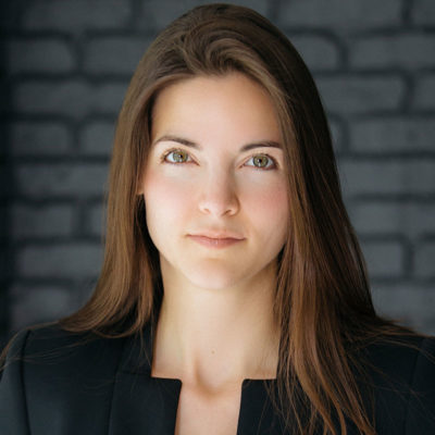 Kathryn Minshew, CEO & Founder, The Muse