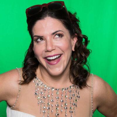 Marla Schultz, Headlining Comedian
