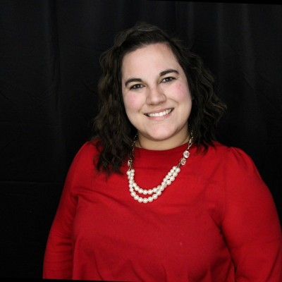 Chloe Ryan, Speaker, RallyFwd May 2021
