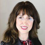 Liz Gelb-O'Connor, ADP